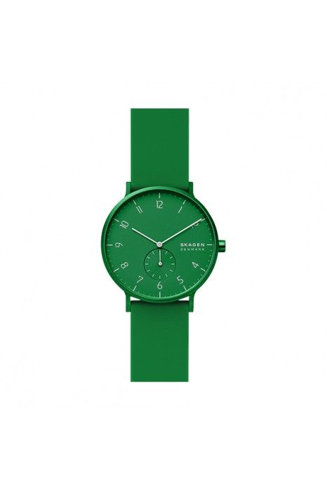 Relógio SKAGEN Aaren Verde