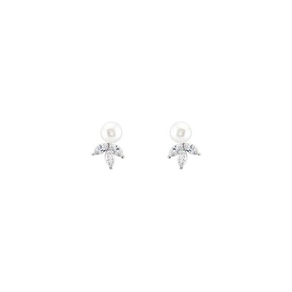 Brincos UNIKE JEWELLERY Pearls UK.BR.1204.0087