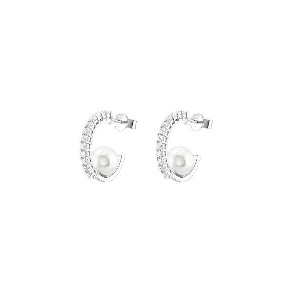 Brincos UNIKE JEWELLERY Pearls UK.AR.1204.0027