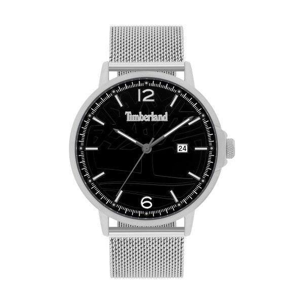 Relógio TIMBERLAND Coleridge Prateado TBL15954JYS02MM