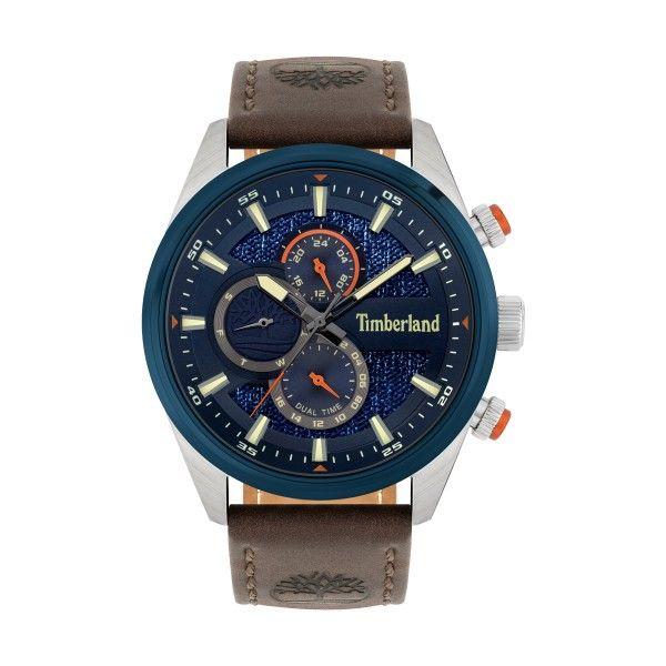 Relógio TIMBERLAND Ridgeview Castanho TBL15953JSTBL03