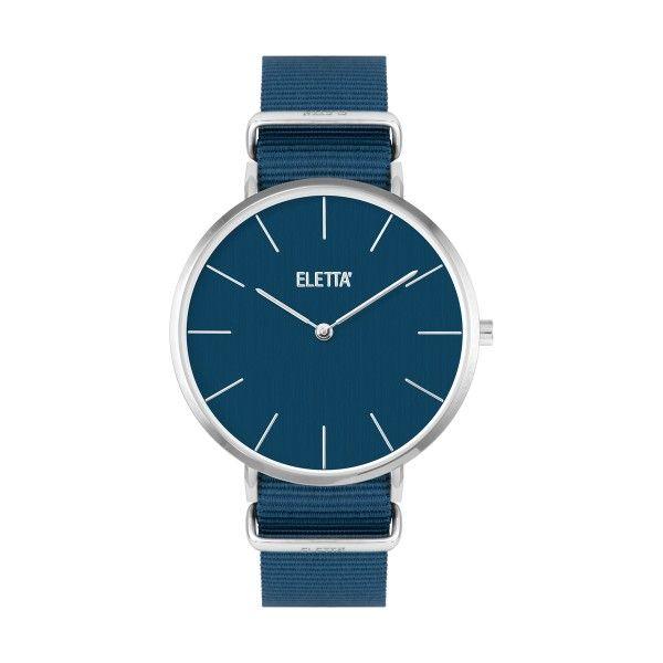 Relógio ELETTA Mood Azul ELA800LAAS