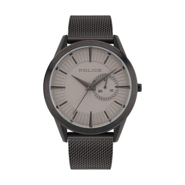Relógio POLICE Helder Cinzento P15919JSU79MM