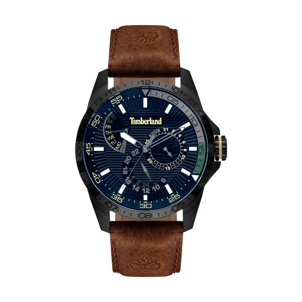 Relógio TIMBERLAND Oakham Castanho TBL15641JSU03