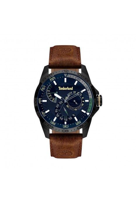 Relógio TIMBERLAND Oakham Castanho