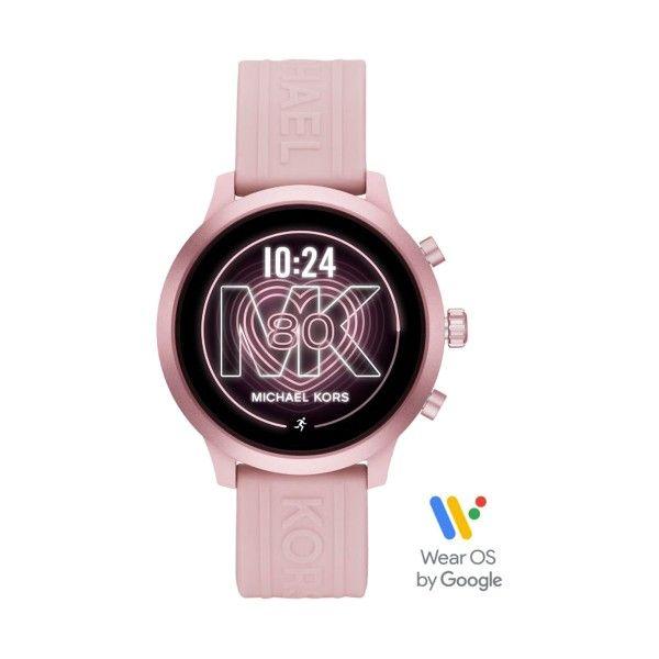 Relógio Smartwatch MICHAEL KORS ACCESS Go Rosa MKT5070