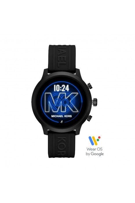 Relógio Smartwatch MICHAEL KORS ACCESS Go Preto