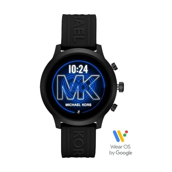 Relógio Smartwatch MICHAEL KORS ACCESS Go Preto MKT5072