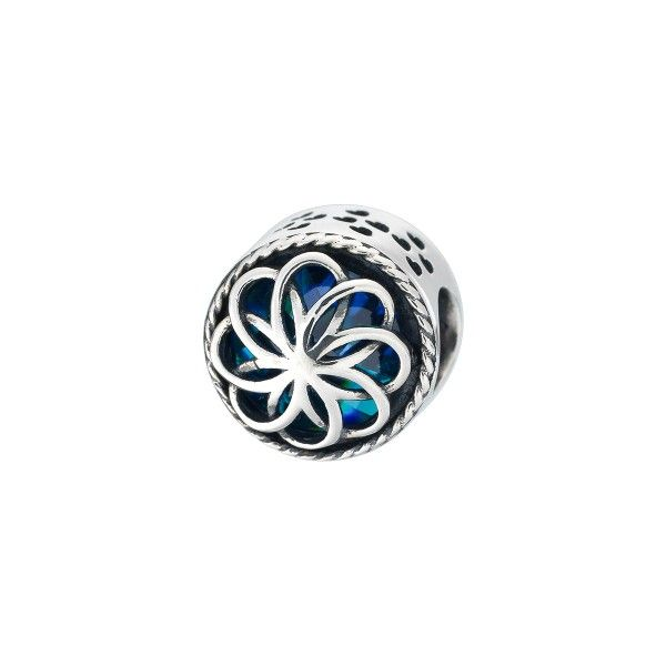 Conta SILVERADO Infinity Blue HSZ-1242-D
