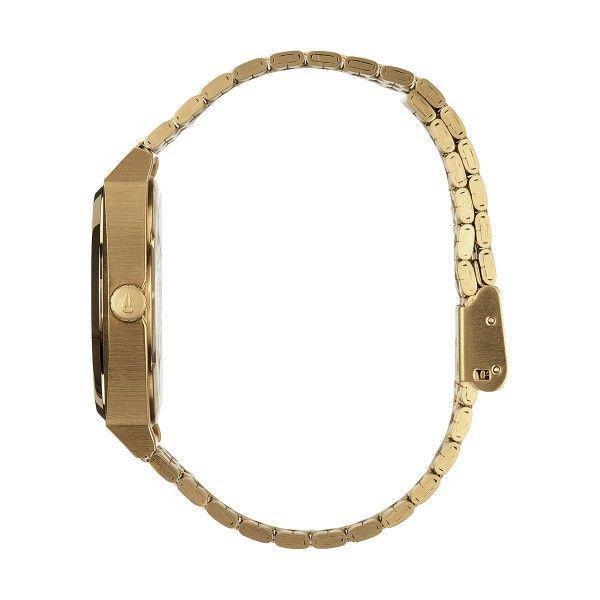 Relógio NIXON Time Teller Dourado A045-2042