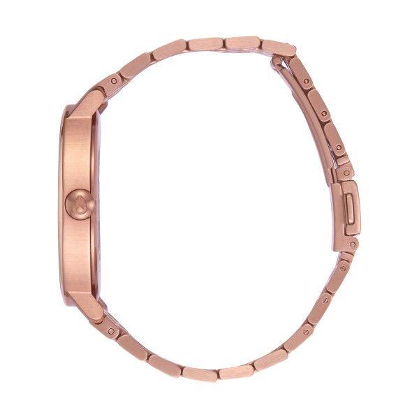 Relógio NIXON Arrow Ouro rosa A1090-2953