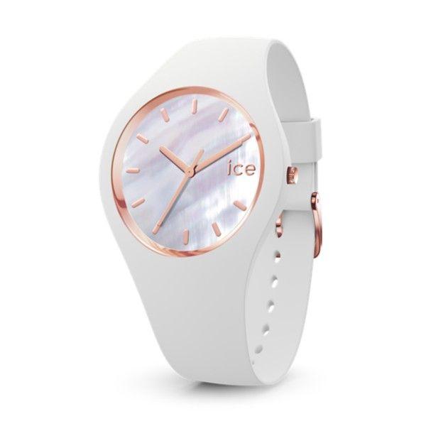 Relógio ICE Pearl Branco IC016936
