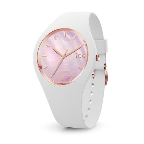 Relógio ICE Pearl Branco IC017126