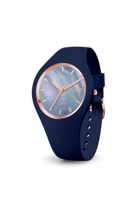 Relógio ICE Pearl Azul