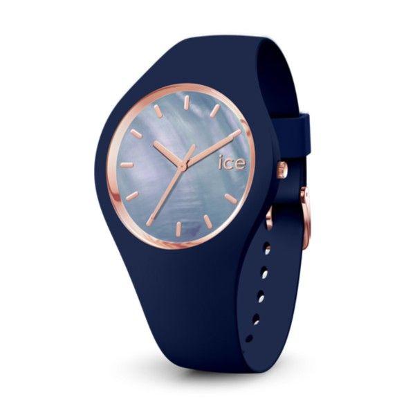Relógio ICE Pearl Azul IC017127