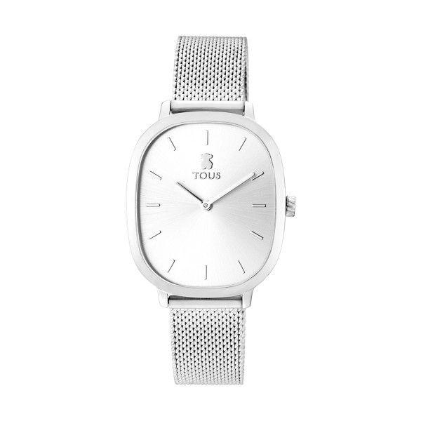 Relógio TOUS Heritage Prateado 900350390