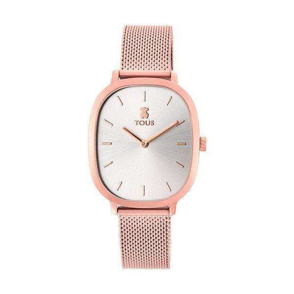 Relógio TOUS Heritage Ouro Rosa 900350395