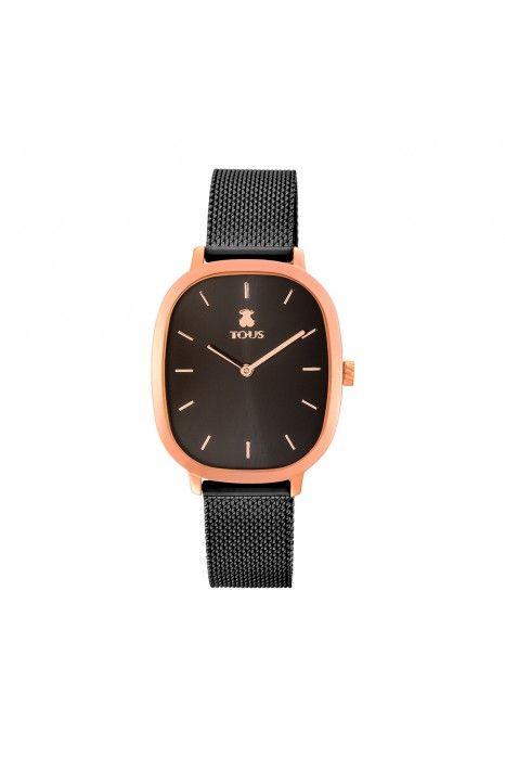 Relógio TOUS Heritage Preto