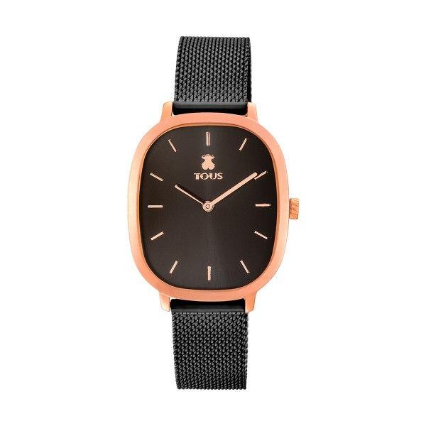 Relógio TOUS Heritage Preto 900350405