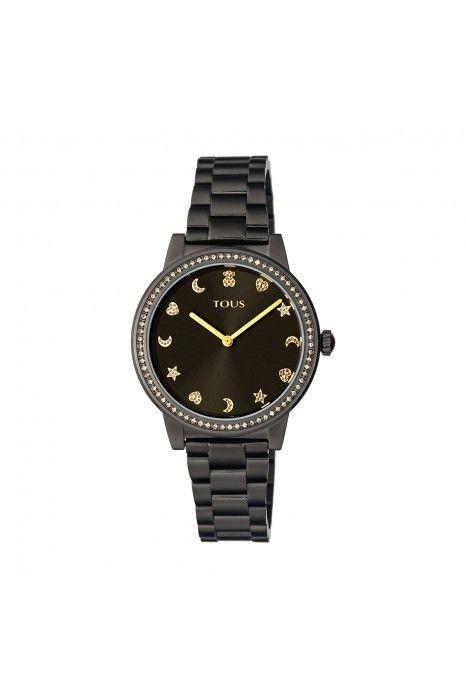 Relógio TOUS Nocturne Preto