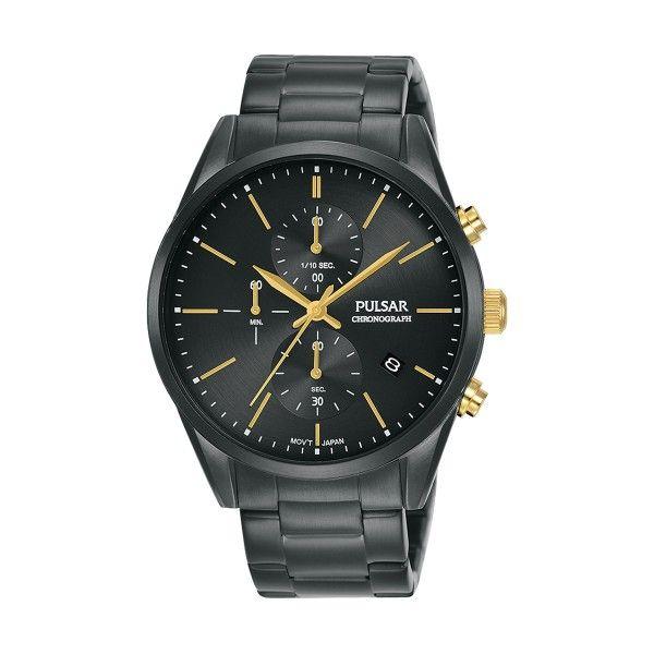 Relógio PULSAR Casual Preto PM3135X1