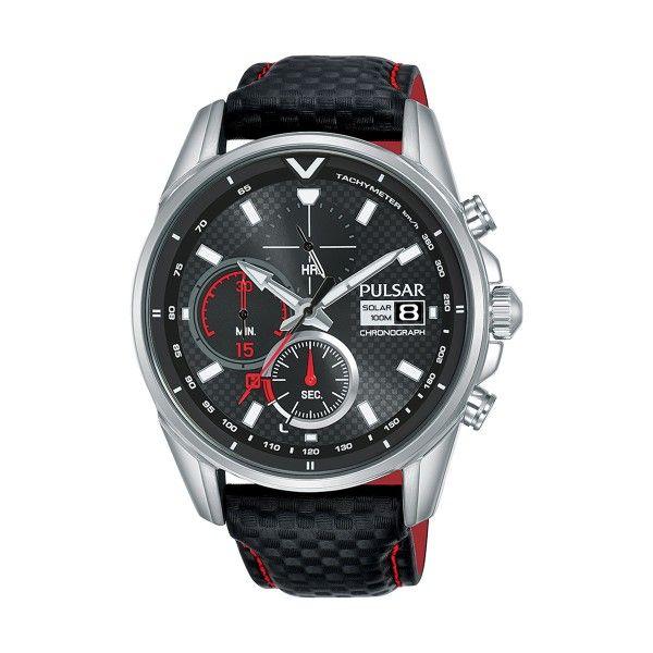 Relógio PULSAR Active Preto PZ6029X1