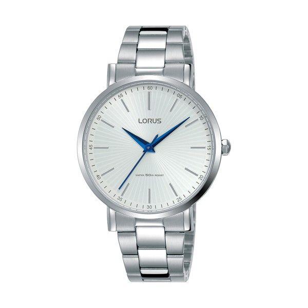 Relógio LORUS Woman Prateado RG223QX9