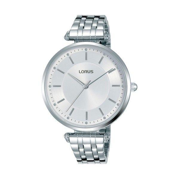 Relógio LORUS Woman Prateado RG231QX9