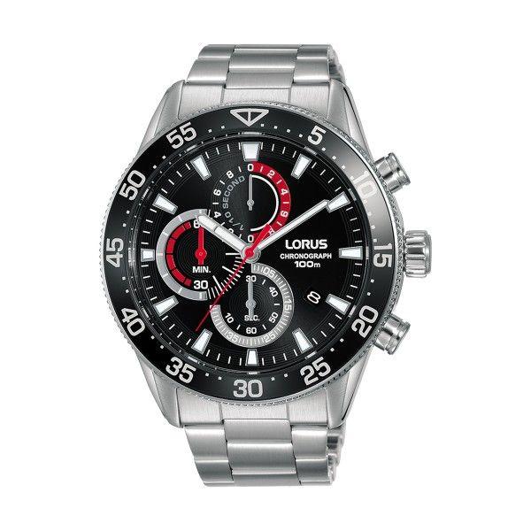 Relógio LORUS Sport Man Prateado RM333FX9