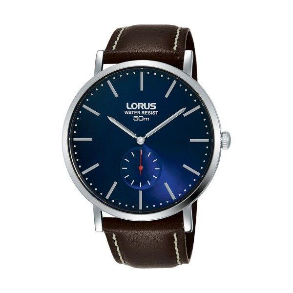 Relógio LORUS Classic Man Castanho RN451AX9