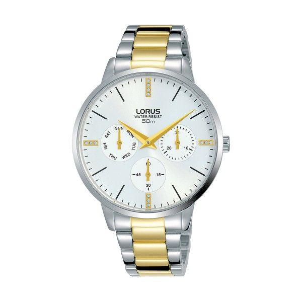 Relógio LORUS Woman Prateado RP621DX9