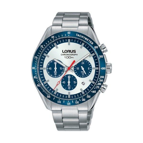 Relógio LORUS Sport Man Prateado RT331HX9