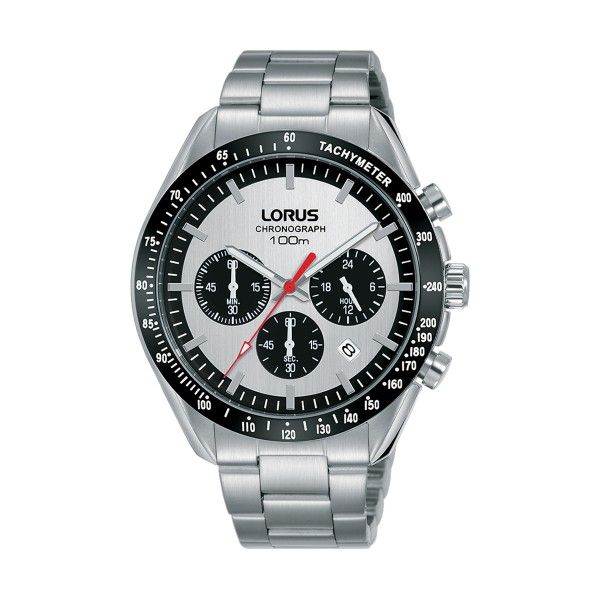 Relógio LORUS Sport Man Prateado RT333HX9