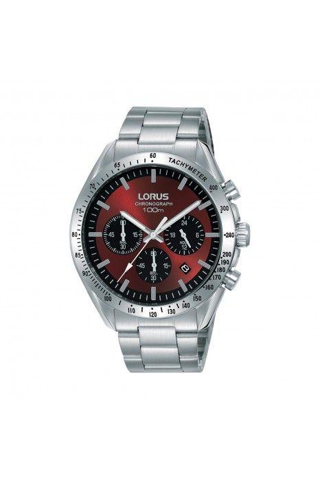 Relógio LORUS Sport Man Prateado