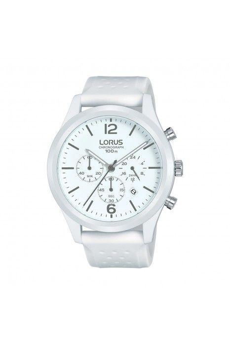 Relógio LORUS Sport Man Branco