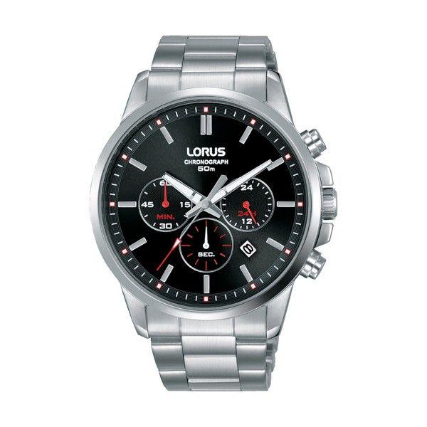 Relógio LORUS Sport Man Prateado RT383GX9