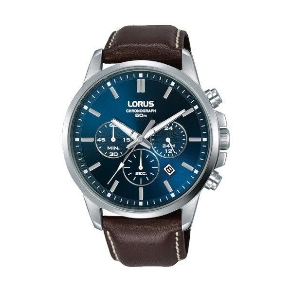 Relógio LORUS Sport Man Castanho RT389GX9