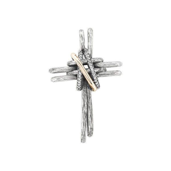 Pendente TASHI Knot II MT.PE.0108.0015