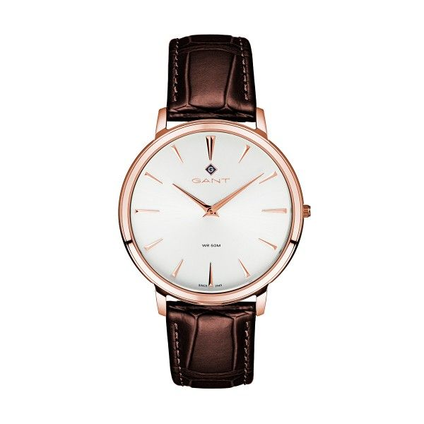 Relógio GANT Norwood Castanho G133008