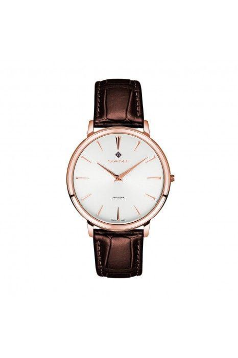 Relógio GANT Norwood Castanho