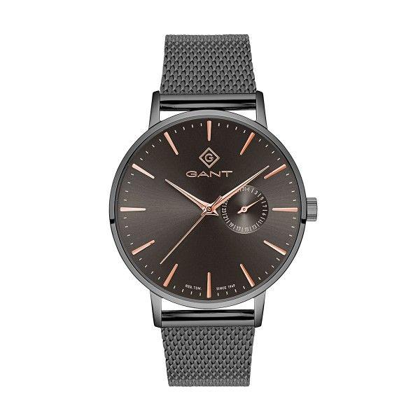Relógio GANT Park Hill Heritage Cinzento G105014