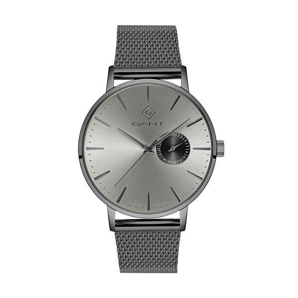Relógio GANT Park Hill Heritage Cinzento G105015