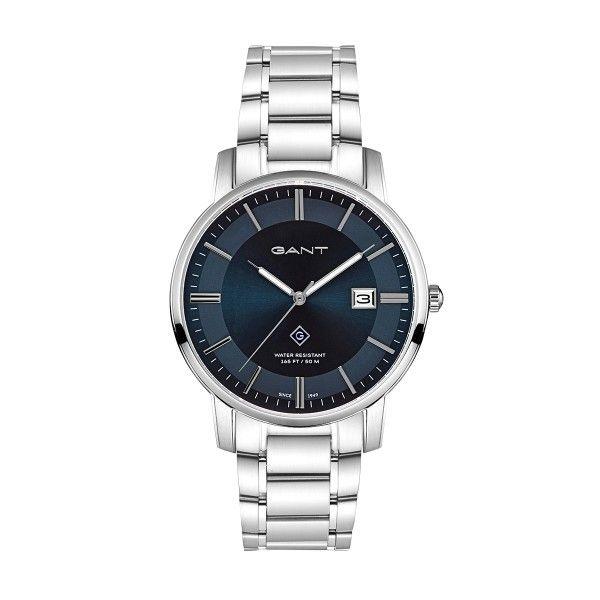 Relógio GANT Oldham Prateado G134001