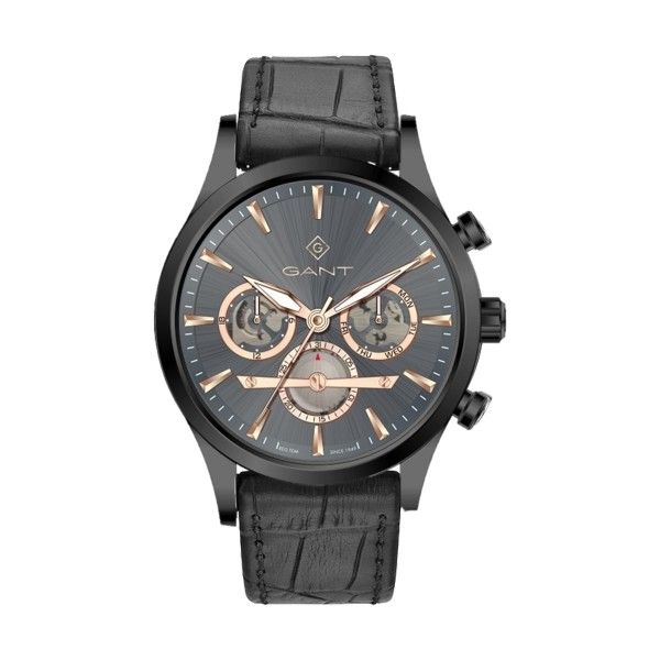 Relógio GANT Ridgefield Preto GT131007