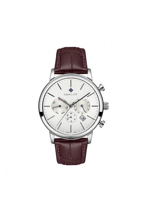 Relógio GANT Cleveland Castanho