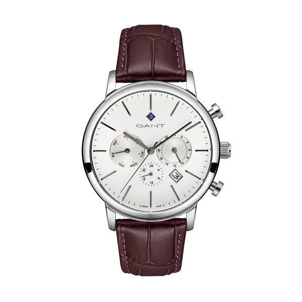 Relógio GANT Cleveland Castanho G132007