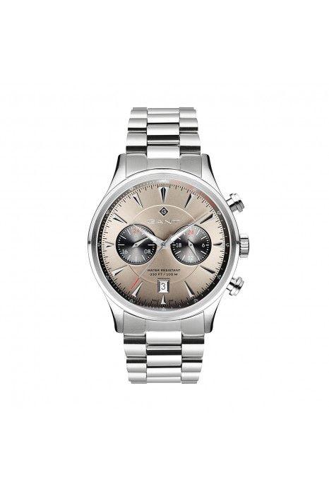 Relógio GANT Spencer Prateado