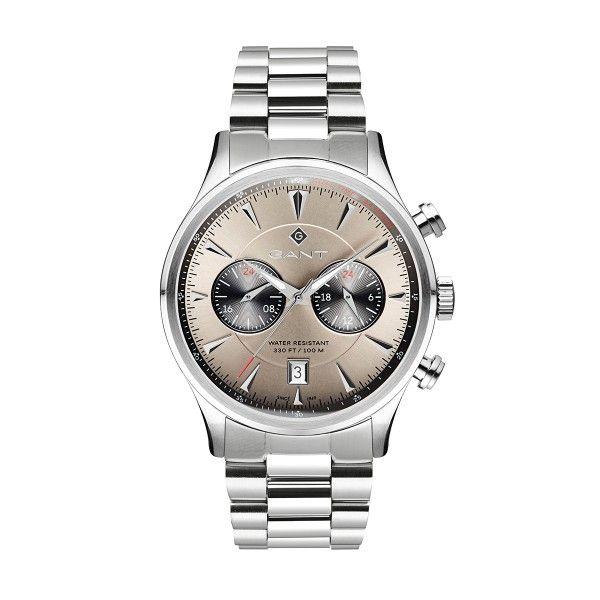 Relógio GANT Spencer Prateado G135002