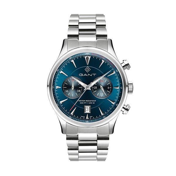 Relógio GANT Spencer Prateado G135003