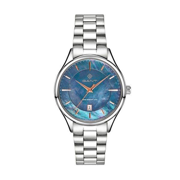 Relógio GANT Louisa Prateado G138002